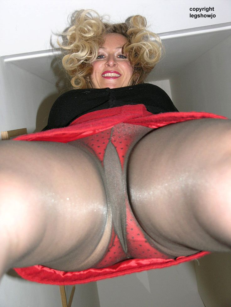 Pantyhose upskirt blog perfectly