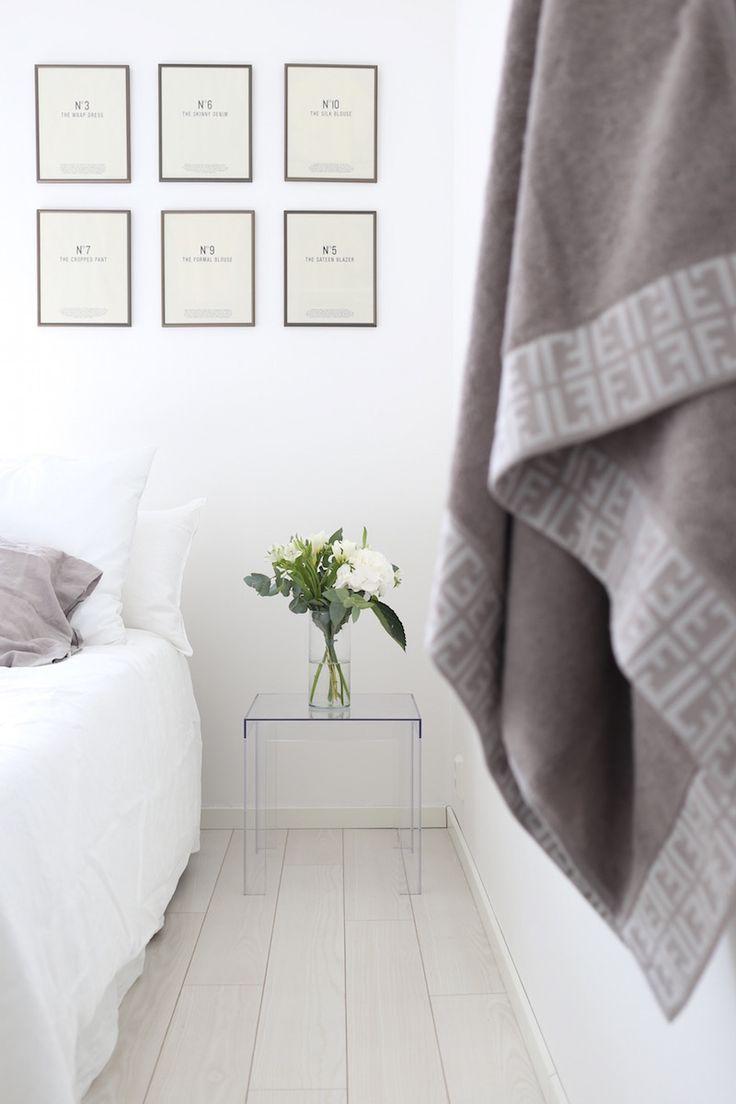 Homevialaura | James Finlayson | J.F. by Finlayson | linen sheets | Aleksandra towel