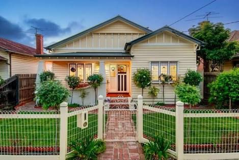Image result for coburg californian bungalow