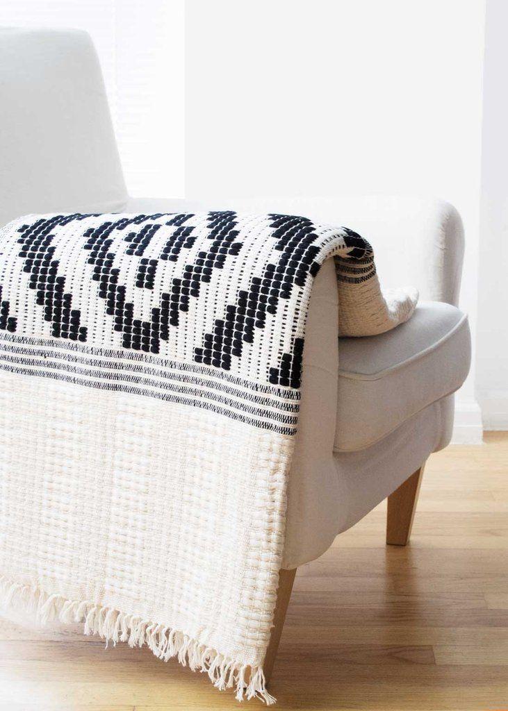 Bolé Road Textiles Abren Throw