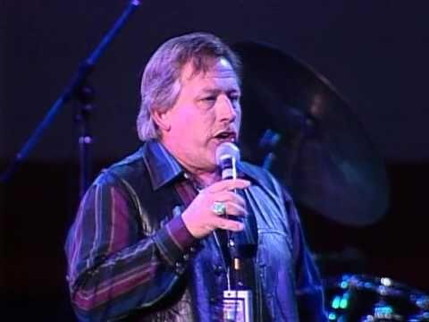 John Conlee - Lady Lay Down (Live at Farm Aid 1994)