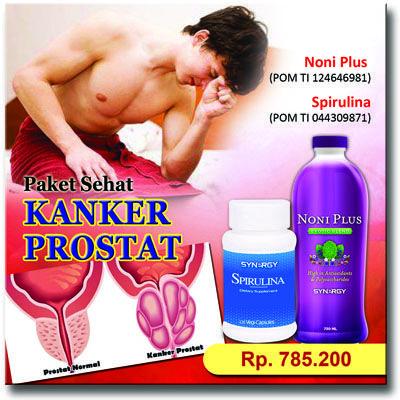 www.detoxgaleri.com/dudik - Paket Sehat Kanker Prostat