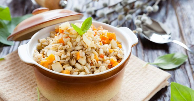 Barley Tops the Heart-Healthy Grains List. 22 Reasons Why.