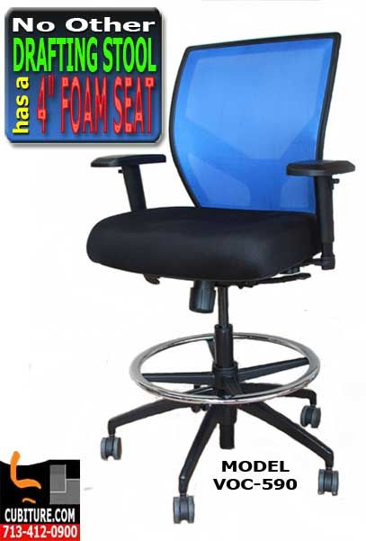 Finally Advanced Ergonomic Drafting Chairs For The Modern Designer Available At Drastically Lower Prices Than Office Typically