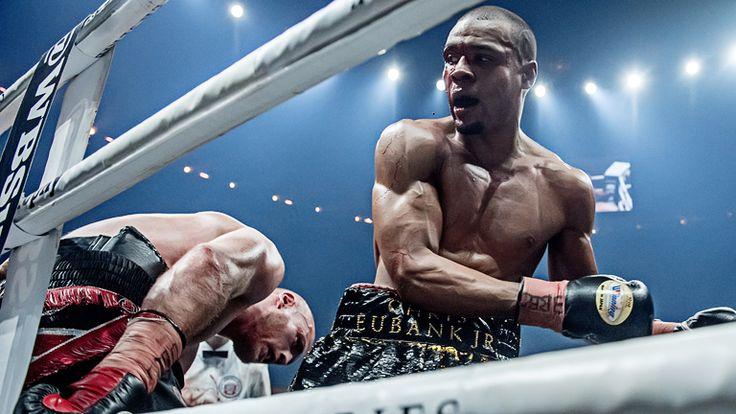 Top five next opponents for Chris Eubank Jr #Blog #ChrisEubankJr #allthebelts #boxing