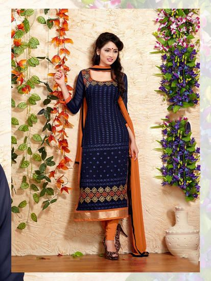 #VYOMINI - #FashionForTheBeautifulIndianGirl #MakeInIndia #OnlineShopping #Discounts #Women #Style #EthnicWear #OOTD #Suit #Anarkali Only Rs 1078/, get Rs 284/ #CashBack,  ☎+91-9810188757 / +91-9811438585