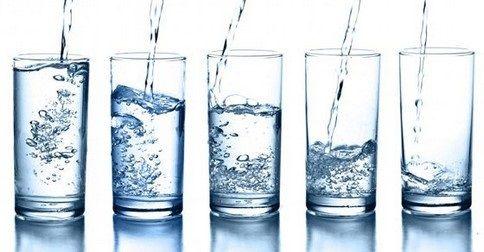 13 zdravotných problémov spôsobených nedostatkom vody