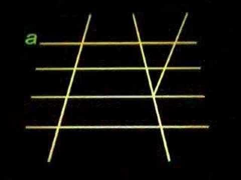 Les Luthiers - El Teorema de Thales