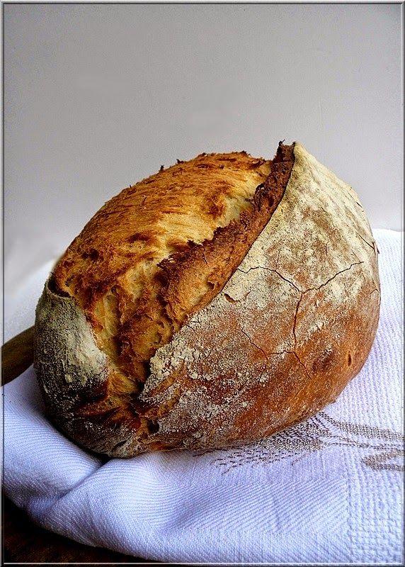 Limara péksége: Aludttejes kenyér kovásszal