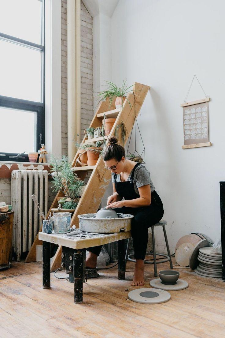 39 idéias de estúdio de design de jardim relaxante   – Atelier-Glück