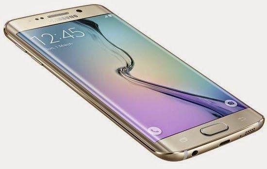 Samsung Galaxy S6 edge 64GB SM-G925F