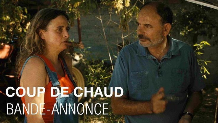 COUP DE CHAUD - Bande-annonce - Jean-Pierre Darroussin, Grégory Gadebois...