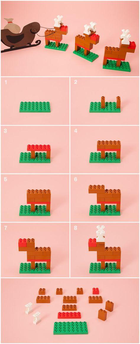 Heute haben wir ein neues Tier im Set LEGO® DUPLO® 10584 Wildpark entdeckt. Dieses hübsche Rentier war es leid, sich wegen seiner schönen roten Nase hänseln zu lassen. Deshalb beschloss es, eine Weile zu verreisen und seine lieben Freunde im Wildpark zu besuchen.