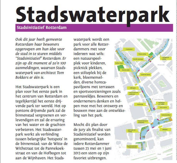 stadswaterpark