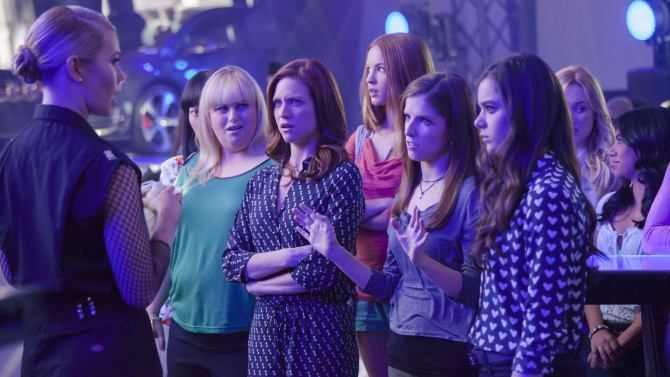 'Pitch Perfect 3' Release Date: Anna