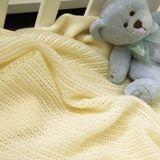 Swanndri Thermalweave Cot Blanket