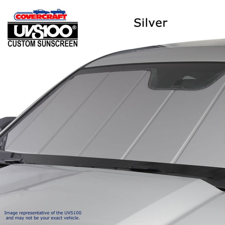 Windshield Sun Shade -UV11495SV fits Maserati Levante Base S 2017  | eBay