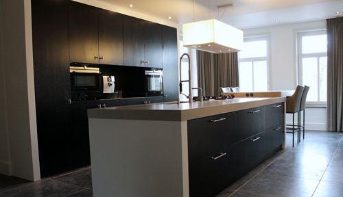 Gerard Keuken & Meubel Design   Op maat gemaakte meubels, stijlvolle wandkasten of handgemaakte keukens.