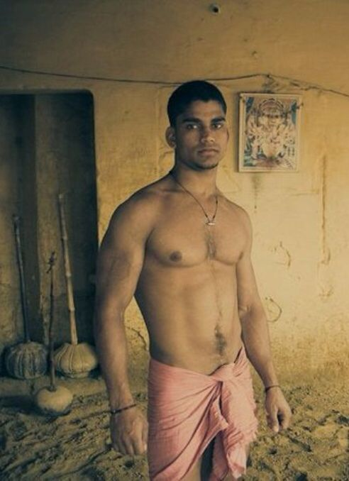 Nude south indian male — pic 11