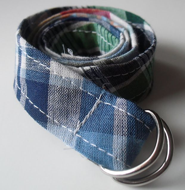Quality Sewing Tutorials: Toddler Belt sewing tutorial from A Pretty Cool Life
