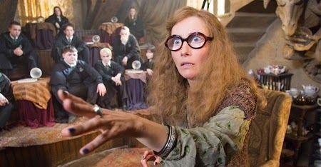 Biografia da Sibila Trelawney e os nomes bruxos! - O Profeta Diário
