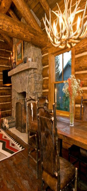 Western office log houses cabin fever mountains villas logs wood homes log cabin homes log homes
