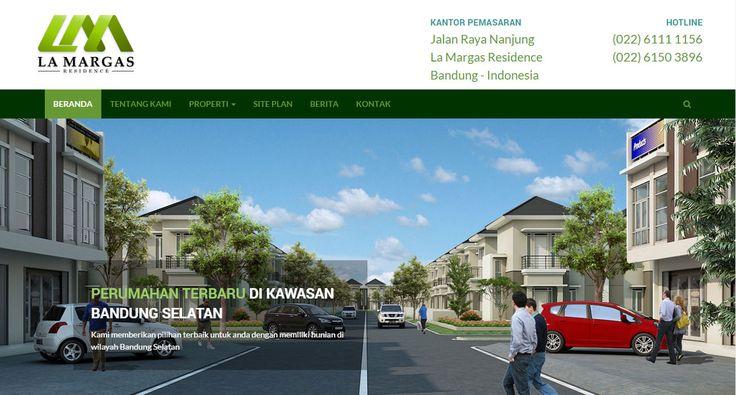 Perumahan Bandung Selatan - http://la-margas.com