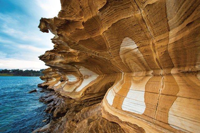 Тасмания, Австралия