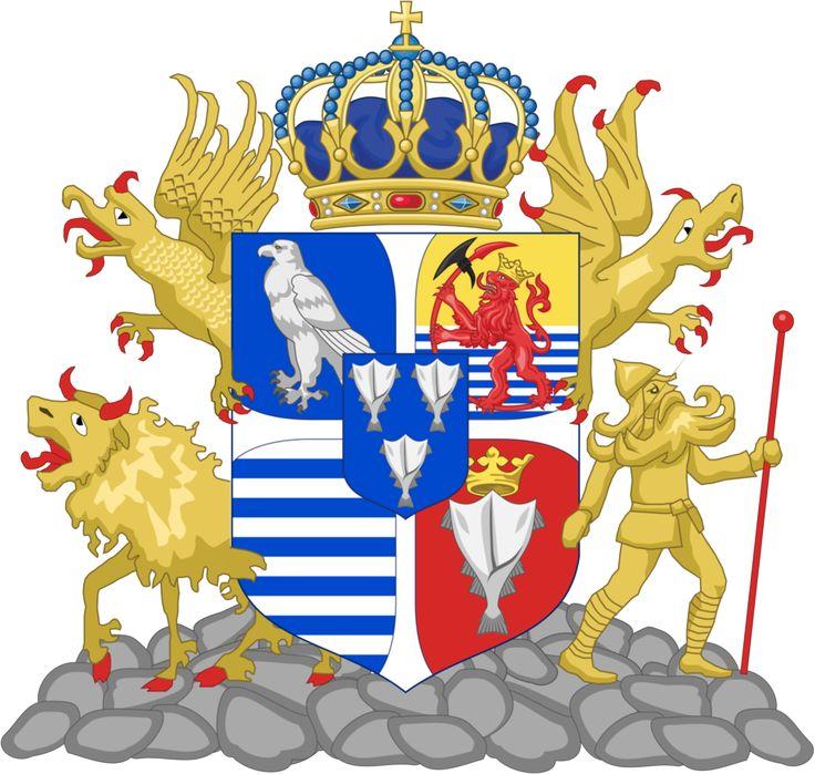 оставить герб исландии фото вместе