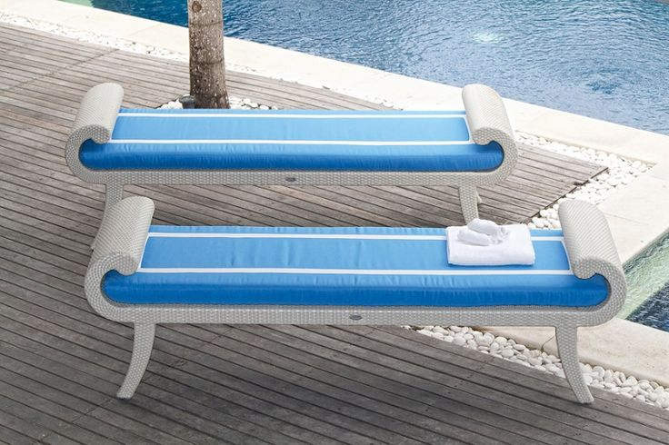 Palisades Bench Skyline Design Outdoor Furniture ~ http://lanewstalk.com/skyline-outdoor-furniture-changes-boring-moment-to-be-pleasant-moment/