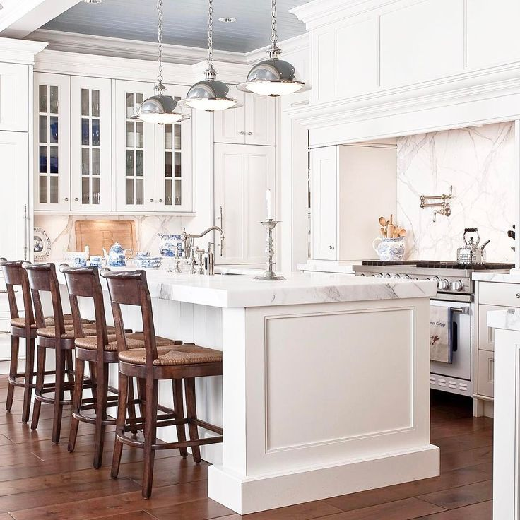"6 Ft Kitchen Island: Dreamhome Come True On Instagram: ""Our Kitchen Island Will"