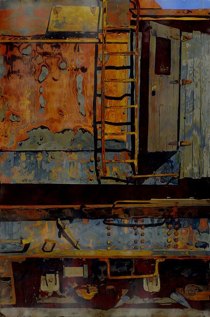 """Open Door"" Dana Brown"