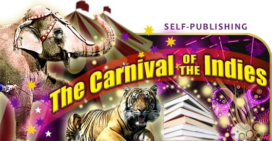 From the Book Designer and Carnival of the Indies. Two of Samantha's stories were accepted for the Writing Tips category.