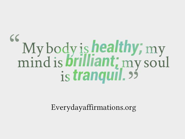 104 best Daily affirmations images on Pinterest Words, Live and - affirmative action plan