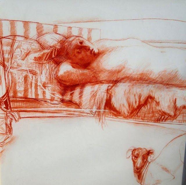 ilustración de Margaret Woodward