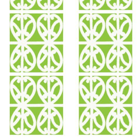 kowhai stripe fabric by reen_walker on Spoonflower - custom fabric