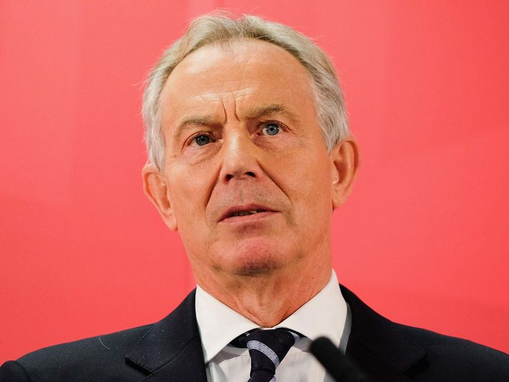 """The Lord Chief Justice of England and Wales is set to review a ruling last year that gave Tony Blair immunity for prosecution over his role in the Iraq War, it has emerged. Last year Westminster magistrates court blocked a private criminal prosecution against the former prime minister over the international crime of """"aggression"""" could not be pursued, granting Mr Blair immunity from criminal charges."""