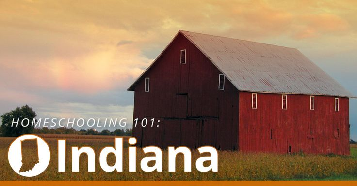 Indiana Homeschool Laws | HSLDA