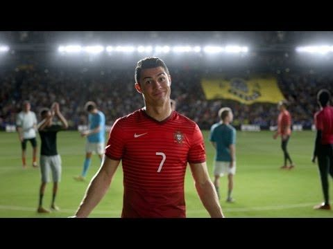 World Cup Ads!