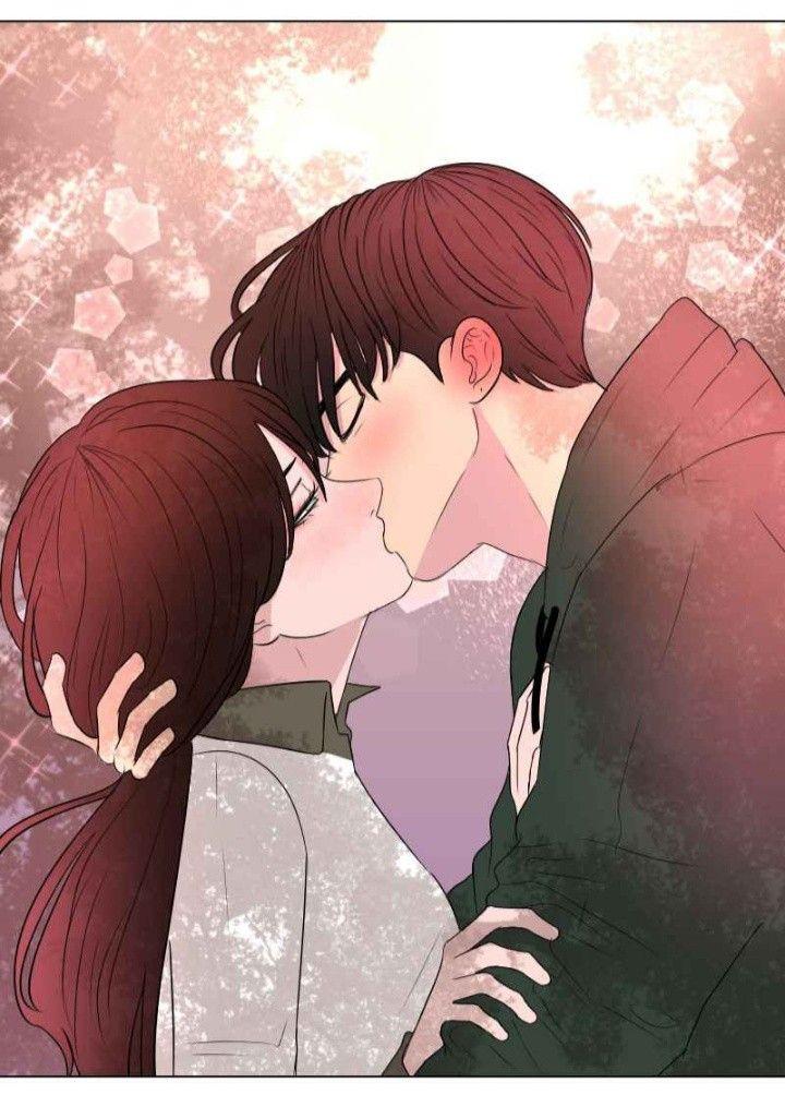 Webtoon Rumor Has It Followme Gambar Anime Animasi Wallpaper Lucu