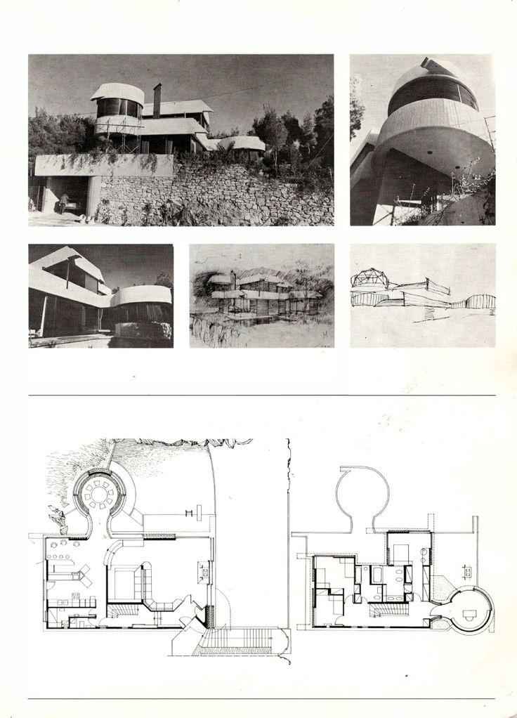 Τάκης Χ. Ζενέτος, 1926-1977 - Takis Ch. Zenetos, 1926-1977