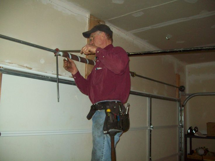 Professional Garage Door Repair Company Jacksonville FL