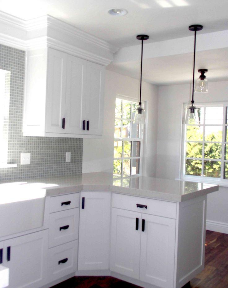 kitchen design trends we'll be seeing in 2019 #kitchen # ...