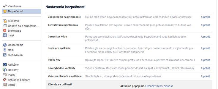 FOTO: 10 jednoduchých zlepšovákov na Facebooku, ktoré musíte ovládať | Info.sk
