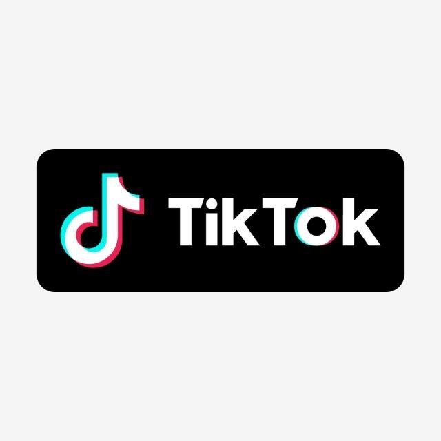 Tiktok Tik Tok Musically Logo Icon Social Media Icons Set Logo Vector Illustrator Social Media Icons Logo Icons Snapchat Logo