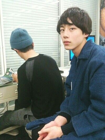 Sakaguchi Kentaro | MALE MODELS | Pinterest