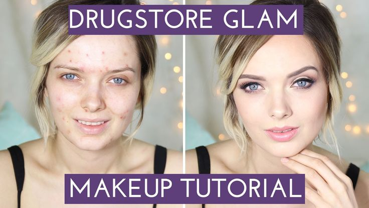 Makeup Tutorial: NEW Drugstore Glam Makeup Tutorial // Makeup Tutorial Korean Up HI LOVES ♥ ! Thank you all so much for watching! :) I hope this reached some...