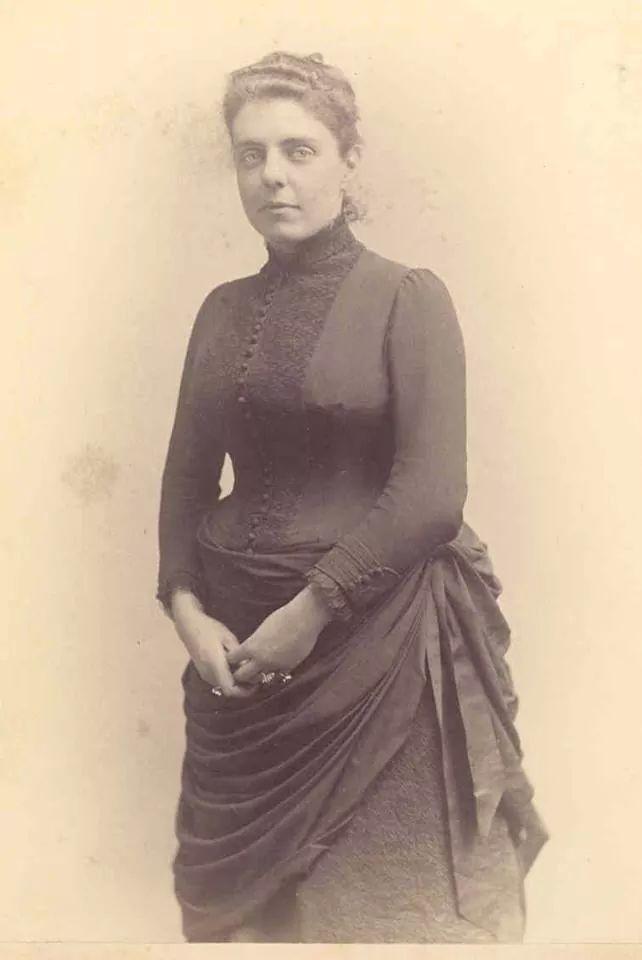#26 Theodore Roosevelt & Alice Hathaway Lee R./ Edith Kermit Carow R.