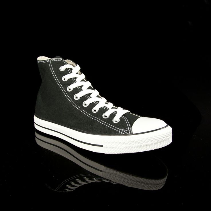 Converse Black n white shoes gives you classy looks. http://www.hypedc.com/womens