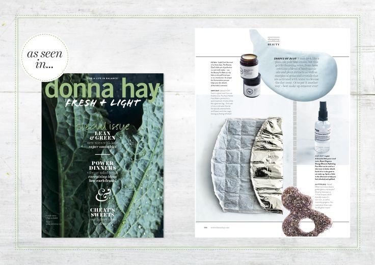 Donna Hay Fresh + Light Edition Feb 2015
